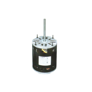 Single-phase capacitor running motor