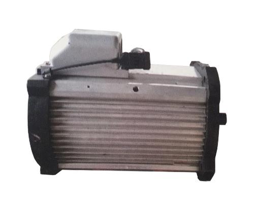 500-400 AC motor