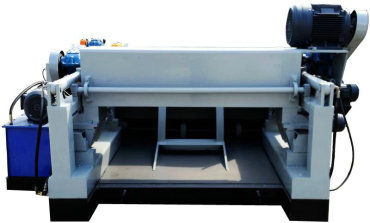 Chinese top grade rotary cutting machine