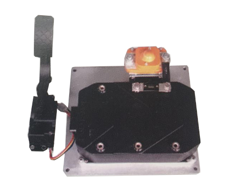 500-400-electric vehicle AC motor controller