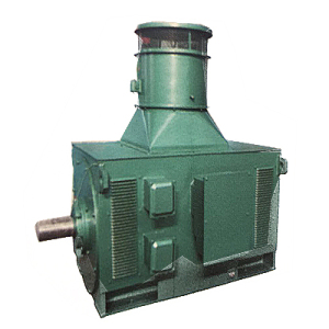 500-400-YVP (IP23) series high and low voltage variable frequency three-phase asynchronous motor
