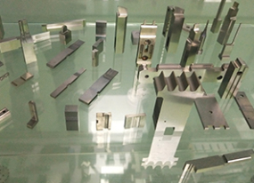 China's precision metal processing manufacturing industry is close to the world standard