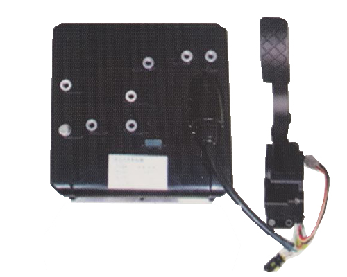 500-400-electric vehicle DC series excitation motor controller