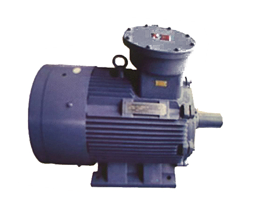 500-400-YB2YB3 series low voltage explosion-proof three-phase asynchronous motor