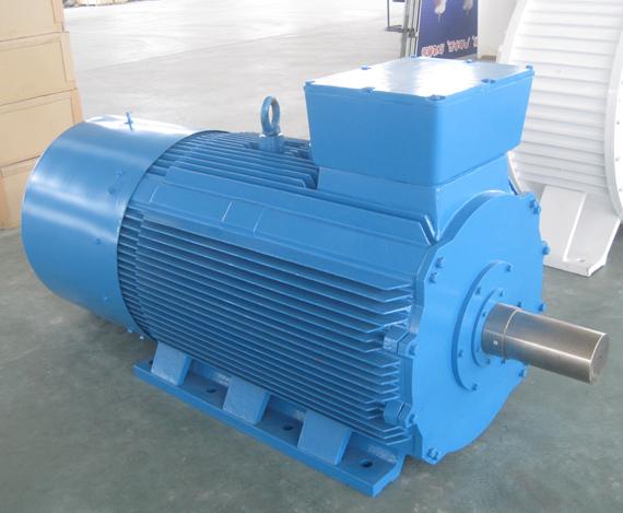 Générateur 300kw