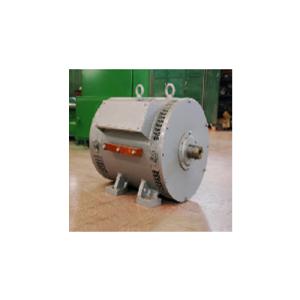 Traction main generator