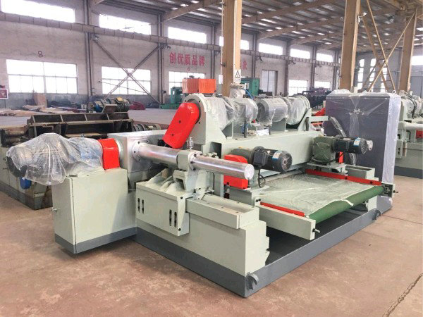 top sale rotary cutting machine