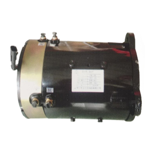 500-400 DC series excitation-excited motor