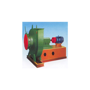 YX9-35 boiler centrifugal induced draft fan