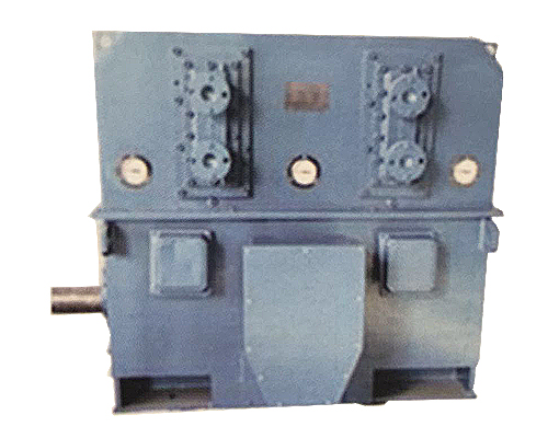 500-400-YKS (IP54) series high pressure water cooled three-phase asynchronous motor