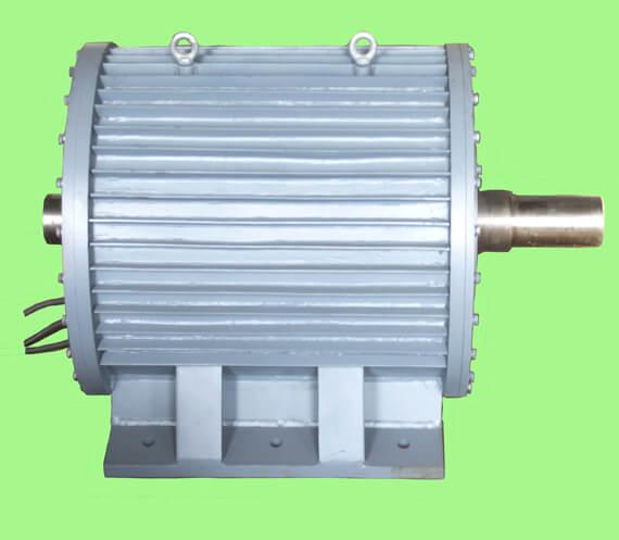 electromagnetic generator