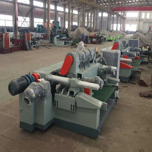 Chinese top sale rotary cutting machine