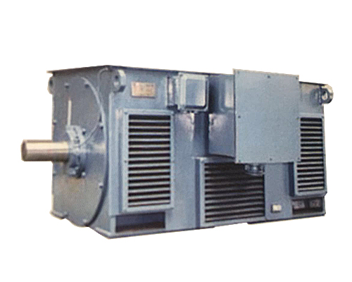 500-400-Y (IP23) series high and low voltage high power three-phase asynchronous motor