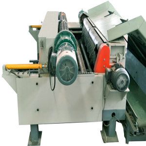 Chinesetop quality rotary cutting machine