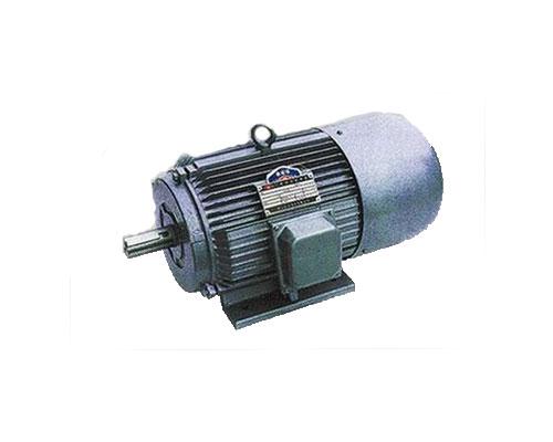 YLJ series torque three-phase asynchronous motor