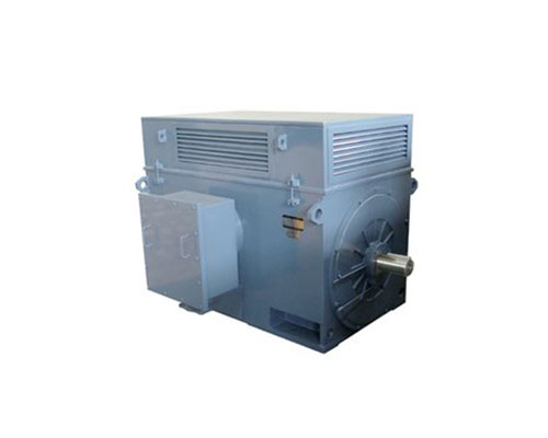 Y, YR series high voltage three-phase asynchronous motor