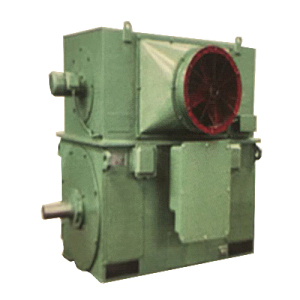 500-400-YVFKK (IP54) series high and low voltage variable frequency three-phase asynchronous motor