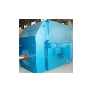 Electric air-cooled 10KV AC induction high voltage motor