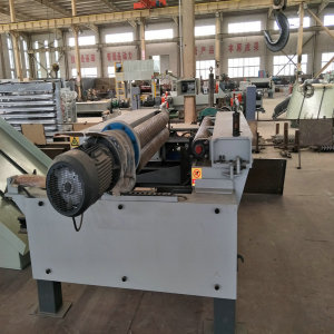 Chinese hot sale rotary cutting machine