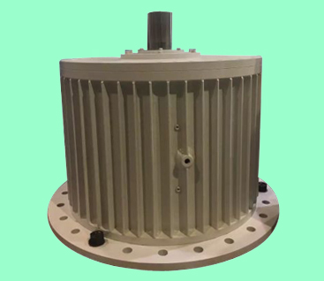 Ff-75kw100rpmAC400V Permanent Magnet Alternator (PMGPMAHydro)