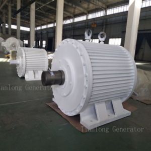 FF-30kw50rpmAC400V Permanent Magnet Generator (used in clear and renewable power)