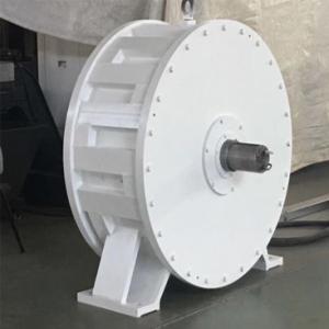 Alternateur à aimant permanent Ff-5kw750rpmAC380V (PMGPMAHydro)
