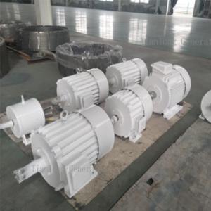Générateur à aimant permanent Ff-3kw280rpmDC120V (PMGPMAHydro)