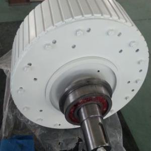 Alternateur à aimant permanent Ff-10kw / 150rpm / DC230V (PMG / PMA / Hydro)