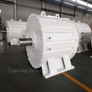 FF-1000kw/200rpm/AC690V Permanent Magnet Alternator (wind, hydro, tidal and power)