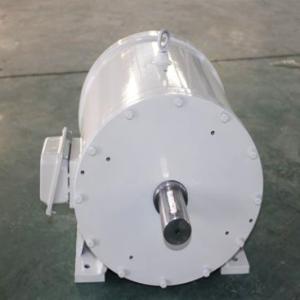Alternateur à aimant permanent Ff-2kw / 150rpm / DC115V (PMG / PMA / Hydro)