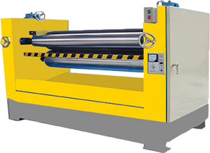 Wood rotary cutting machine will have various physical phenomena during the cutting process.