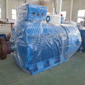 Ff-50kw 200rpm AC380V Permanent Magnet Generator (PMGPMAHydro)