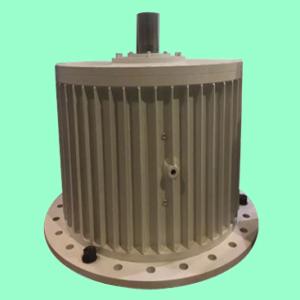 Générateur à aimant permanent Ff-50kw / 350rpm / AC380V (PMG / PMA / Hydro)