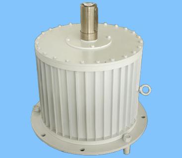 Alternador permanente do ímã de Ff-2kw / 300rpm / DC120V (PMG / PMA / Hydro)