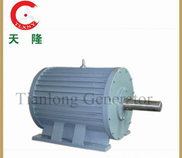 Ff-100kw350rpmAC690V Permanent Magnet Alternator (PMGPMAHydro)