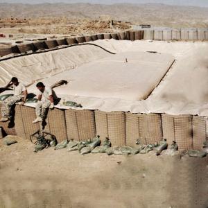 Military Bastion