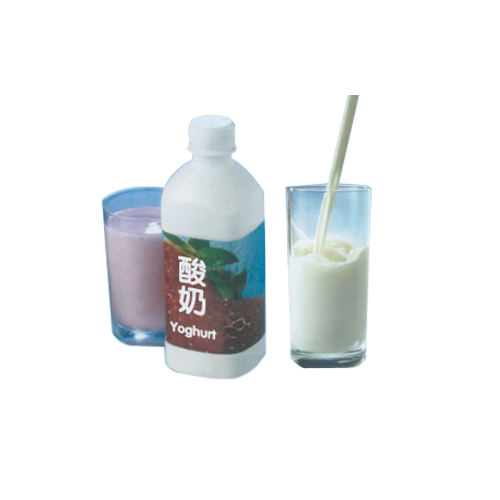 Isolated Soy Protein For Dairy Products