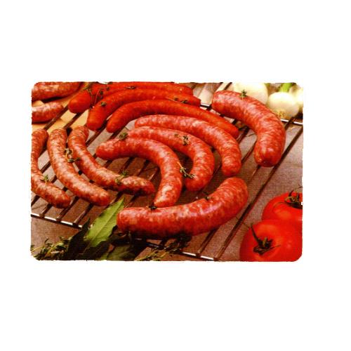 Collagen Casing For Fresh Sausage