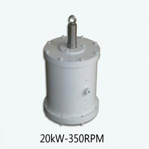Water CurrentAndPV/WindHydridPower