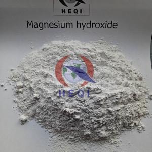 L'hydroxyde de magnésium