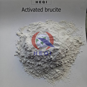 Activated Brucite