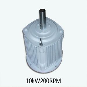 TidalEnergy Generator 10kW200RPM