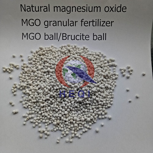 Magnesium Oxide Fertilizer