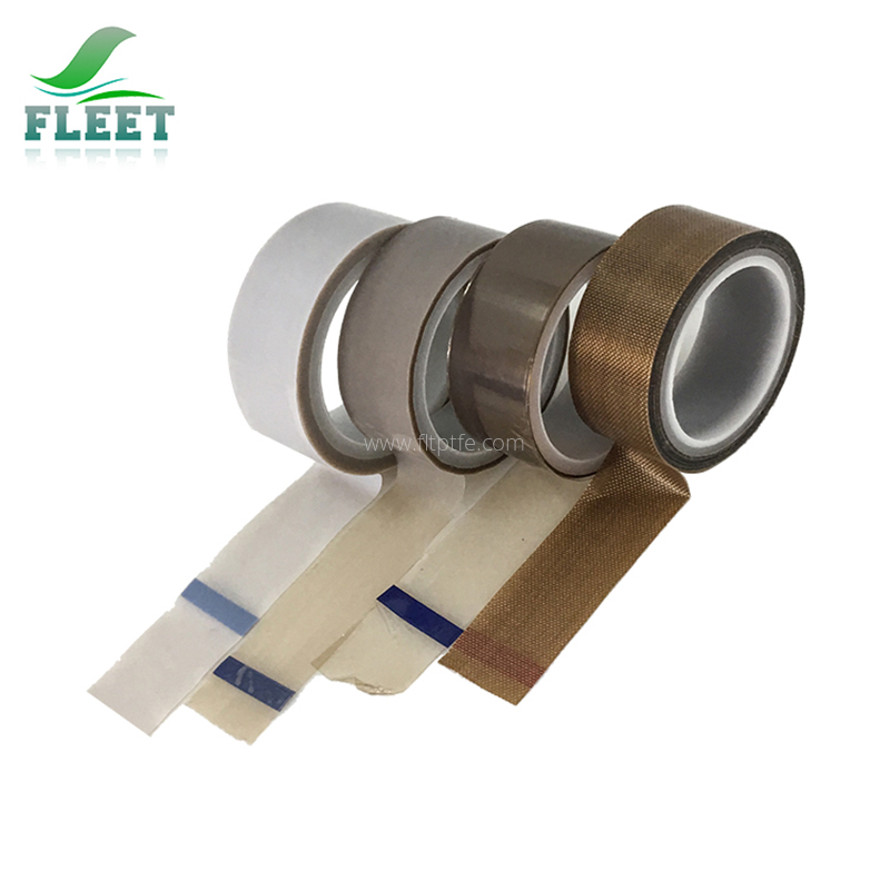 2018 Best Selling Good Quality Ptfe Heißsiegel-ölbeständiges Band