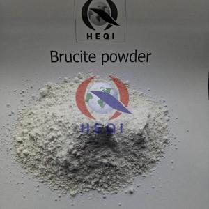 Brucite Powder