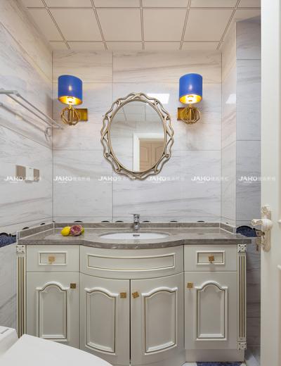 Wuyue đèn bên hiện đại trong gương nhà vệ sinh