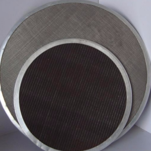 Stainless Steel Edging Net