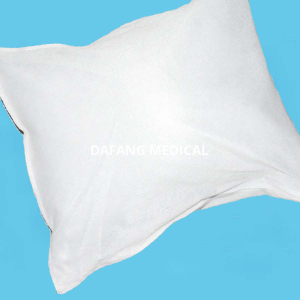 Disposable Medical Pillow Case