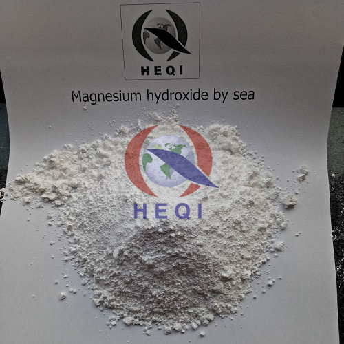 Magnesium Hydroxide By Sea