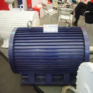 Low Rpm Synchronous Permanent Magnet Generator